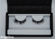 Load image into Gallery viewer, Magnetic Eyelashes - Angelina