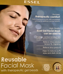 ESSELL  Reusable Facial  Mask
