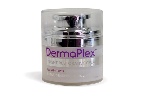 DermaPlex Night Restorative Cream - 50ml (1.7oz)