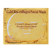 Load image into Gallery viewer, 24kt Bio Collagen Mask