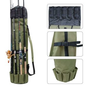 Ultimate Tackle Rod Bag