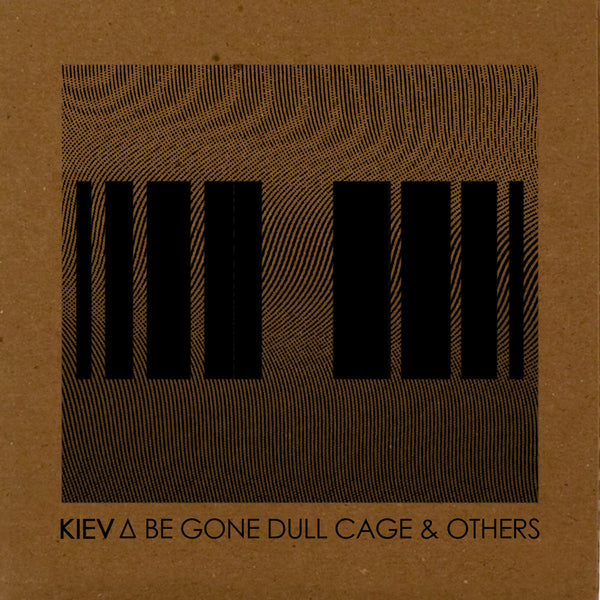 "DD - ""Be Gone Dull Cage + Others"" Digital Download (HQ MP3)"