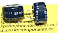 0.1F 5.5V Memory BackUp Capacitor - vendor-unknown - Memory Backup Capacitor - KP Components Inc
