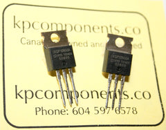 10N50A Mosfet Transistor IXGP10N50A