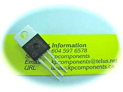 17N80C3 Mosfet P17N80C3 SPP17N80C3 - Infineon Technologies - MOSFETs - KP Components Inc