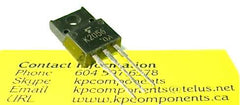 2SK2056/ K2056 N-Ch 800V, 4A Toshiba Mosfet - Toshiba - MOSFETs - KP Components Inc