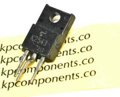 2SK2543 Mosfet K2543 Toshiba