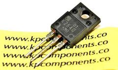 2SK2640 Mosfet K2640 N Channel