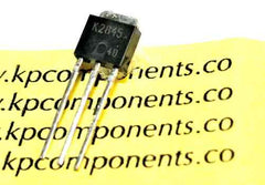 2SK2845 Mosfet K2845 Toshiba