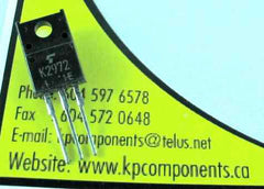 2SK2972 Mosfet K2972 Toshiba