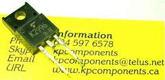 2SK2996 Mosfet K2996 Toshiba
