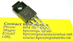 2SK817 N-Ch Mosfet 50V, 26A, 35W - NEC - MOSFETs - KP Components Inc