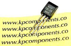 NEC 78L05 5V 0.14A Voltage Regulator
