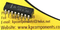 AN217P IC AN217 Panasonic IC