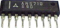 AN5710 Original Panasonic IC./ Equivalent NTE1620