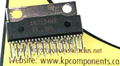 AN7134NR IC Audio Amplifier Output
