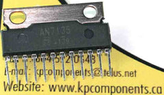AN7135 Audio Amplifier Output IC
