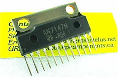 AN7147N IC Stereo Audio Amplifier
