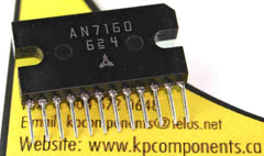AN7160 IC Audio Amplifier