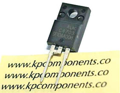 SF10A400H Diode TO-220F