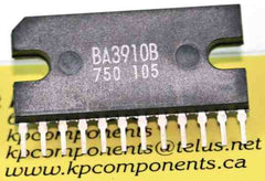 BA3910B IC Sony System Power Supply