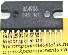BA4906 IC New Original Rohm