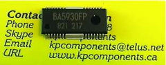 BA5930FP IC for CD player Driver