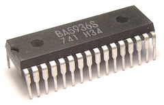 BA5936S AIWA SONY CD Motor Driver IC