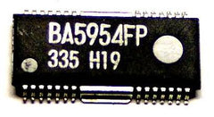 BA5954FP IC for X-BOX CD-ROM Driver