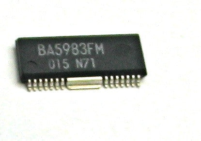 BA5983FM IC for CD Rom driver