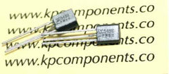 BC549B Transistor BC549 Low Noise Amplifier