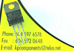 BUZ71A Mosfet N Channel 50V 13A