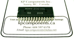 CX20014A  Sony 20014A IC