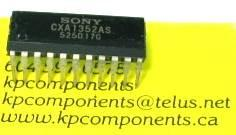 CXA1352AS IC Sony 8-752-067-34