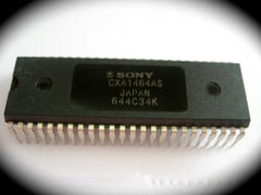 SONY CXA1464AS  SONY 8-752-057-68 IC