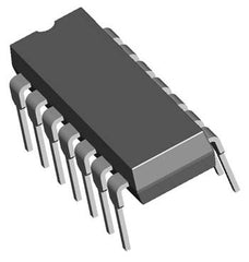 LM377N IC Equivalent to NTE990