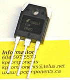 FQA28N50 Mosfet 28N50 Fairchild Semiconductor
