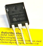 H30R1103 Transistor for Panasonic NNST651W Microwave