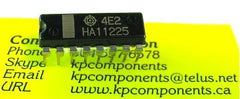 HA11225 Hitachi IC Equivalent NTE1488