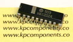 HA12024 Integrated Circuit