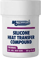 Heat Transfer Compound 60g- Thermal Grease