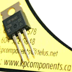 IRF9640 Mosfet Transistor P-Channel
