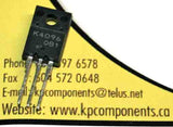 K4096 Mosfet 2SK4096 for Sony