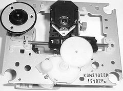 KSM213CCM CD Mechanism KSS213C Laser