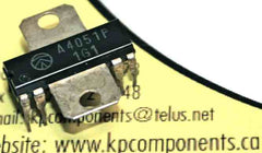 LA4051P IC A4051P Audio Amplifier