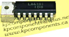 LA4101 IC AF Power Amplifier