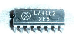 LA4162 IC Original Sanyo