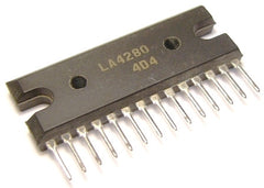 LA4280 IC Audio Amplifier Sanyo