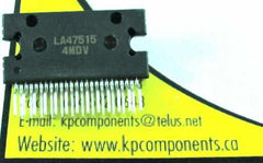 LA47515 IC Audio Amplifier