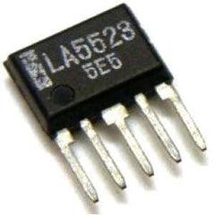 LA5523 IC Speed Controller